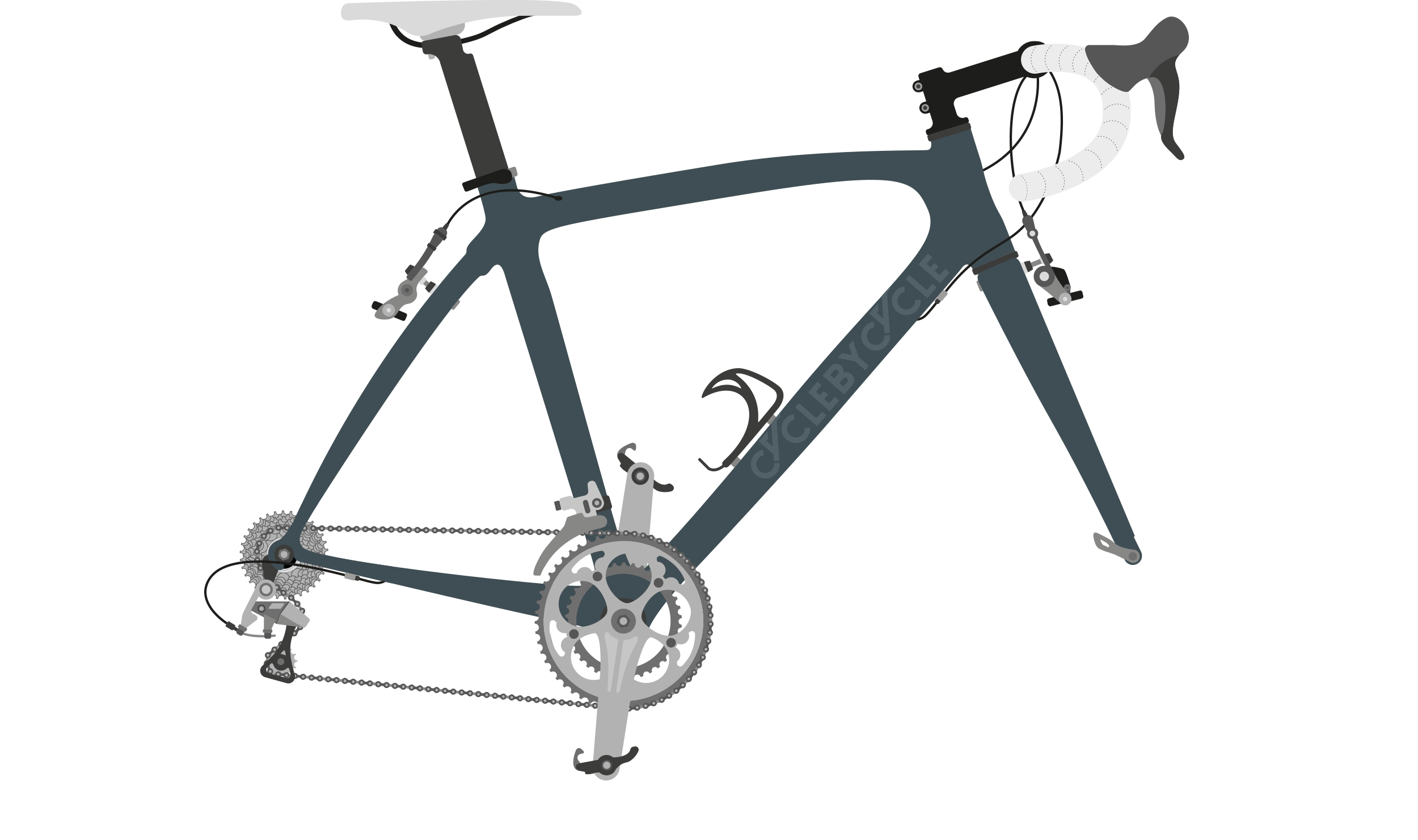 Chassis Road Bike